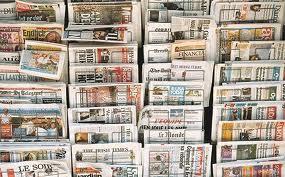 Les articles parus dans la presse